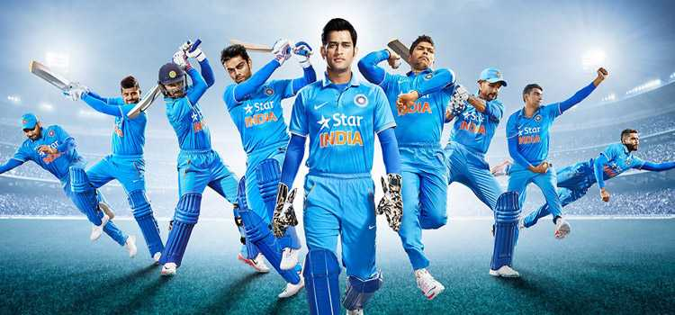 world cup 2015 india team