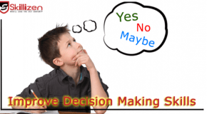 decision making life skills