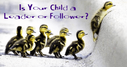 leadership or follower
