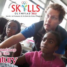 life skills olympiad 2015