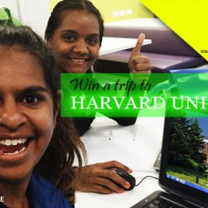 win a trip to Harvard University