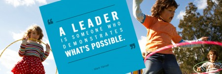 leadership skills for kids